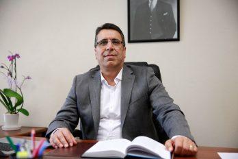 Prof. Dr. Selahattin YILMAZ